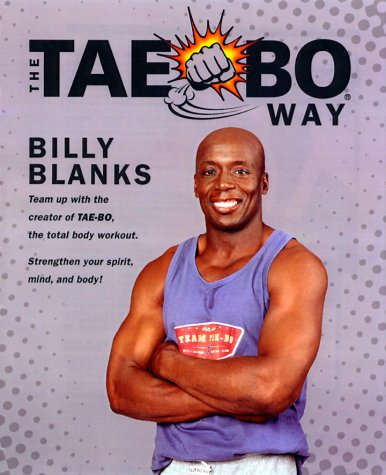 9780553526783: The Tae-Bo Way