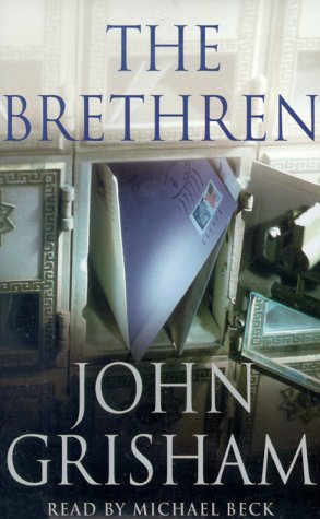 9780553526844: The Brethren (John Grisham)