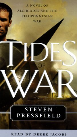 9780553527315: Tides of War: An Epic Novel of Alcibiades and the Peloponnesian War