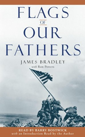 Flags of Our Fathers (9780553527469) by James Bradley; Ron Powers