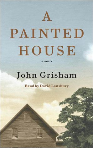 9780553527728: A Painted House