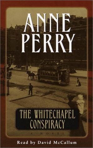 The Whitechapel Conspiracy (0553527894) by Anne Perry