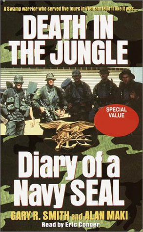 9780553527995: Death in the Jungle: Diary of a Navy Seal