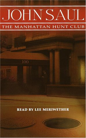 9780553528060: The Manhattan Hunt Club