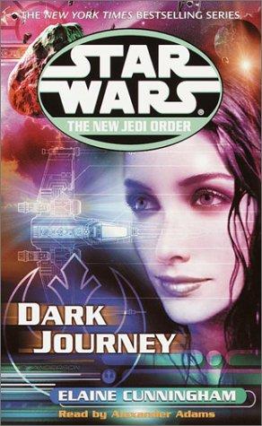 9780553528978: Dark Journey (Star Wars: The New Jedi Order, Book 10)
