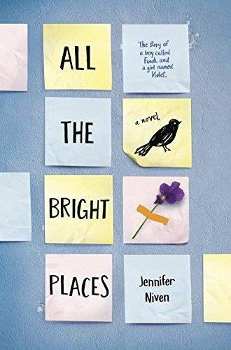 9780553533583: All The Bright Places