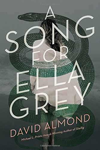 9780553533590: A Song for Ella Grey