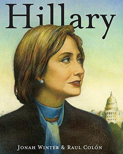 Hillary: Jonah Winter