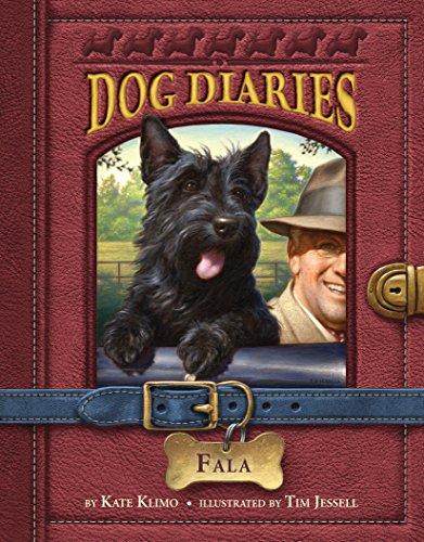 Dog Diaries #8: Fala: Klimo, Kate