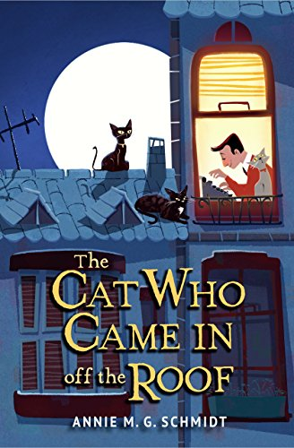 9780553535006: The Cat Who Came In off the Roof