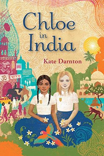 9780553535044: Chloe in India