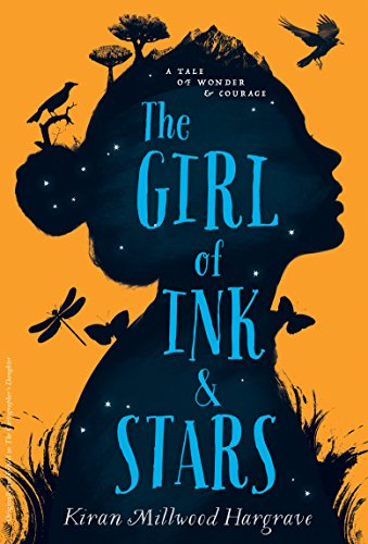 9780553535310: The Girl of Ink & Stars