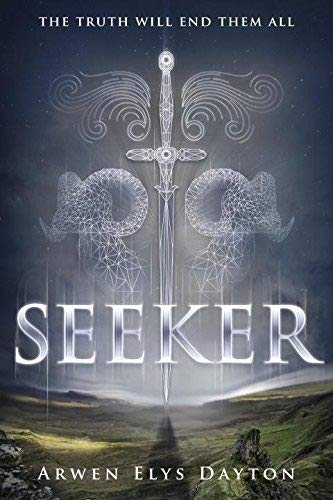 9780553535495: Seeker
