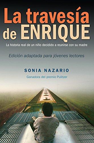 9780553535549: La Travesia de Enrique
