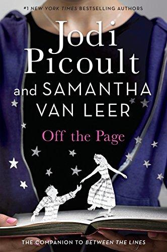 Off the Page: Picoult, Jodi; van