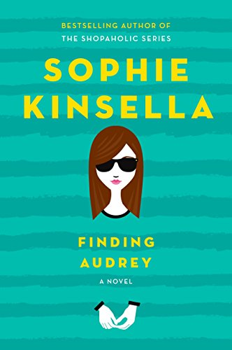 9780553536515: Finding Audrey