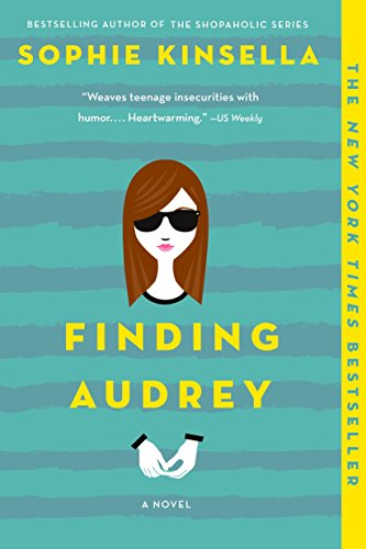 9780553536539: Finding Audrey