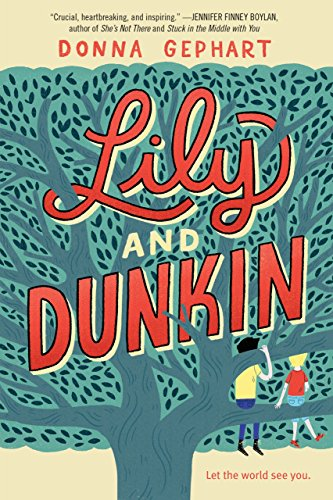 9780553536744: Lily and Dunkin