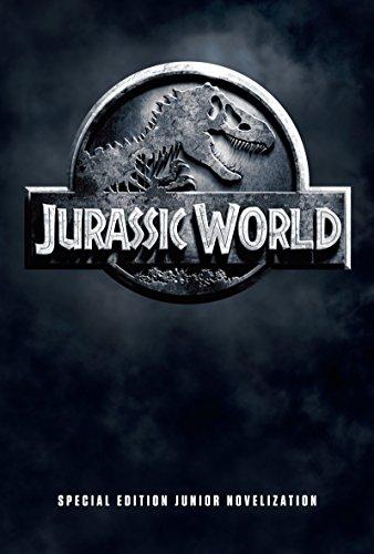 9780553536904: Jurassic World: Special Edition Junior Novelization