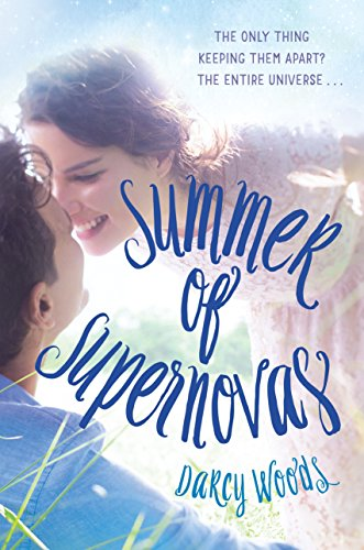 9780553537048: Summer of Supernovas