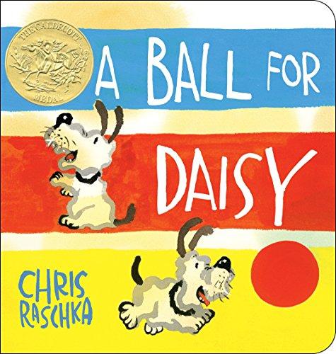 9780553537239: A Ball for Daisy