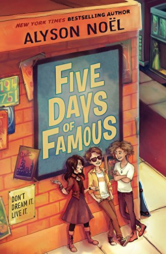 9780553537963: Five Days of Famous