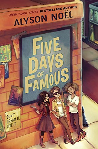 9780553537970: Five Days of Famous