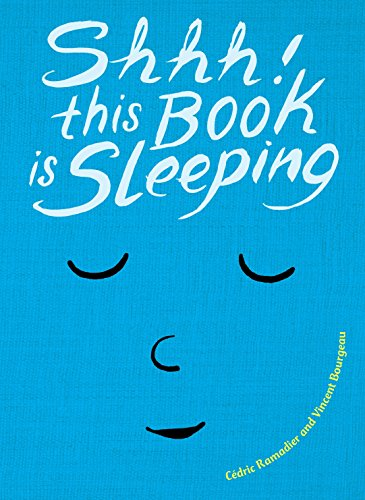 9780553538755: Shhh! This Book is Sleeping