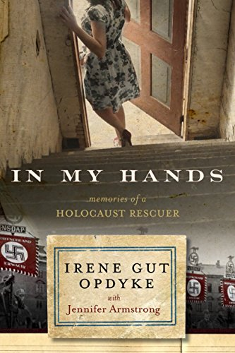 9780553538847: In My Hands: Memories of a Holocaust Rescuer