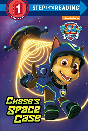 9780553538878: Chase's Space Case (Paw Patrol)