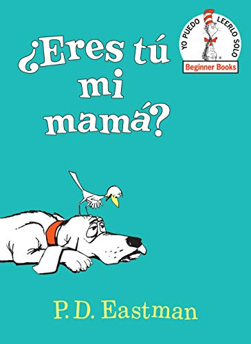 9780553539899: Eres Tu Mi Mama? (Are Your My Mother? Spanish Editon) (Beginner Books)