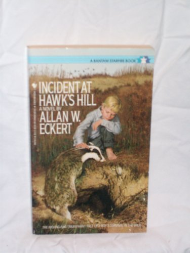 9780553540192: Title: Incident at Hawks Hill