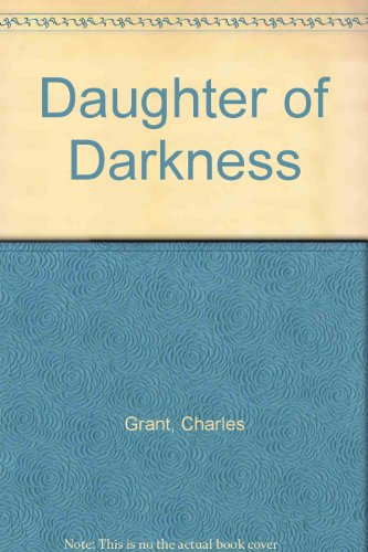 9780553541021: DAUGHTER OF DARKNESS