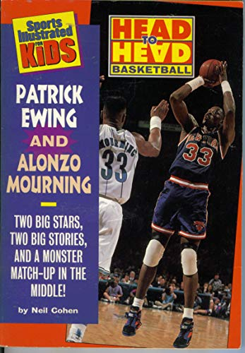 9780553541687: Head to Head Basketball: Alonzo Mourning