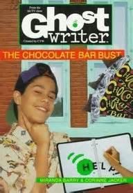 The Chocolate Bar (Ghostwriter): Jackers, Barry; Barry, Miranda