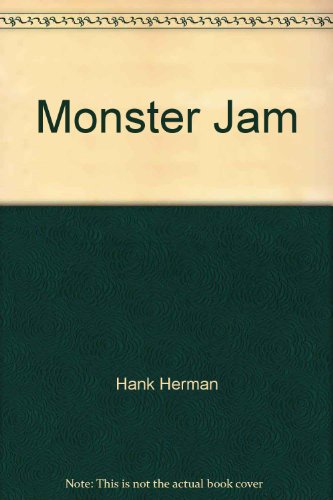 9780553542516: Monster Jam