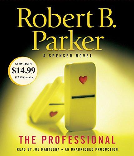 9780553545210: The Professional: A Spenser Novel
