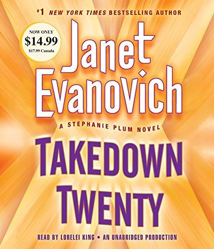 9780553545234: Takedown Twenty: A Stephanie Plum Novel
