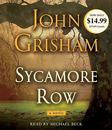 9780553545258: Sycamore Row