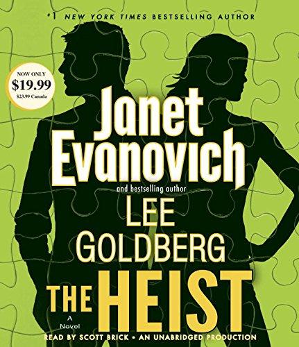 9780553545265: The Heist: A Novel (Fox and O'Hare)