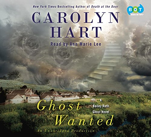 9780553545319: Ghost Wanted