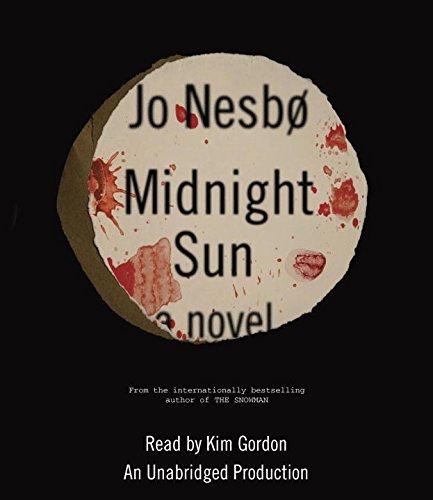 Midnight Sun: Jo Nesbo