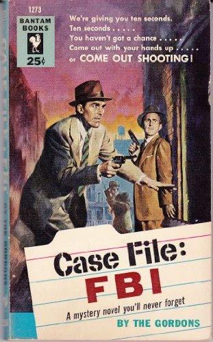 9780553546392: Case File: FBI