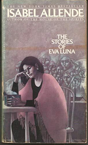 9780553550030: Stories of Eva Luna