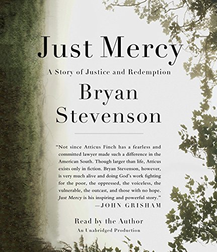 9780553550603: Just Mercy: A Story of Justice and Redemption