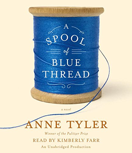 9780553551037: A Spool of Blue Thread