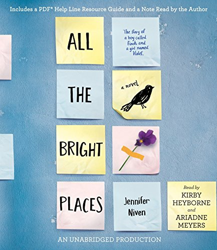 9780553552195: All the Bright Places