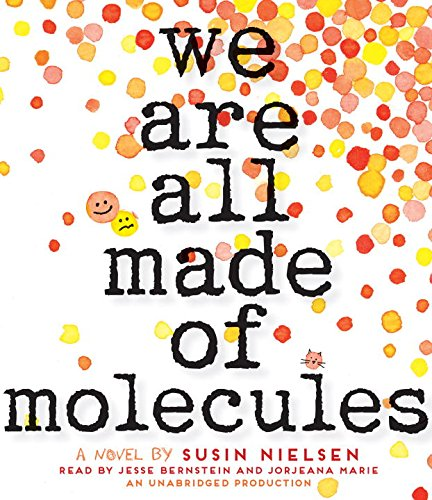 9780553556285: We Are All Made of Molecules