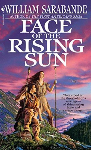 9780553560305: Face of the Rising Sun