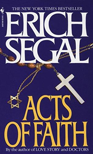 9780553560701: Acts of Faith